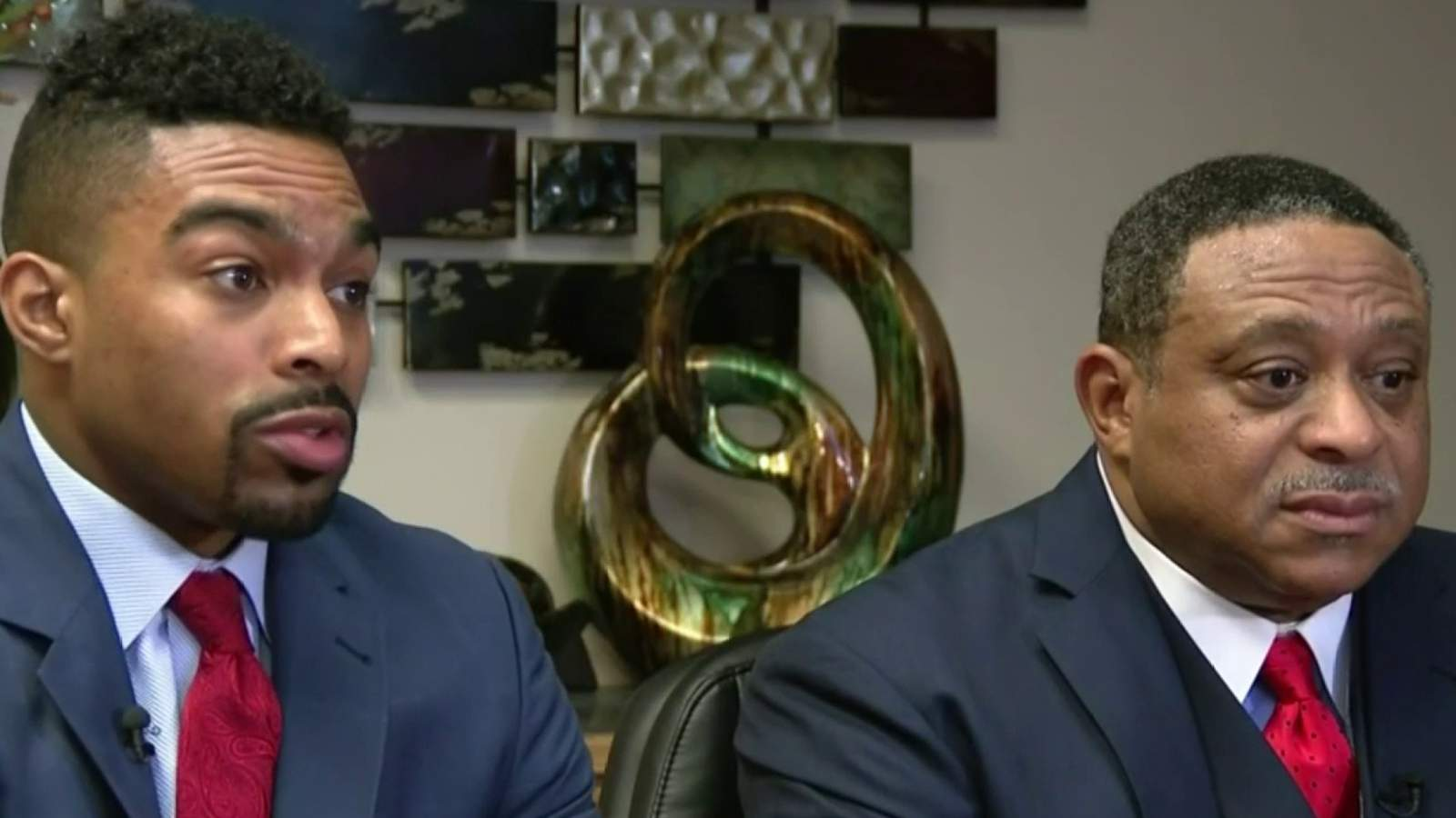 Metro Detroit father and son building legacy in industry where blacks are underrepresented