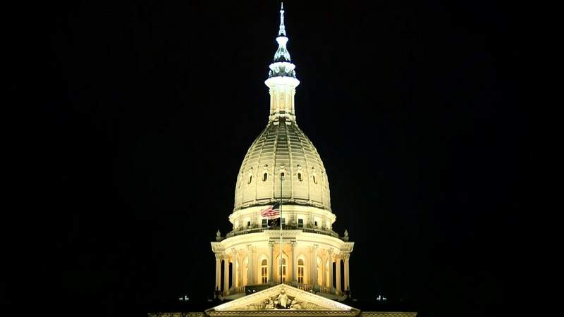 Michigan Legislative Black Caucus members say they've been the target of threats