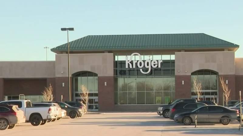 Novi Kroger shoppers abuzz after customer wins $1 billion Mega Millions jackpot